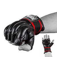 Перчатки шингарды PowerPlay 3094 Черные XL
