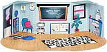 Ігровий набір Стильний інтер'єр з лялькою L. O. L. Surprise! Furniture 3 серія 570028 Клас Розумниці, фото 3