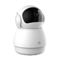 IP камера Xiaomi YI Dome Guard YRS 3019 (YRS.3019) белая