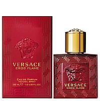 Парфюмированная вода Versace Eros Flame для мужчин (оригинал) - edp 30 ml