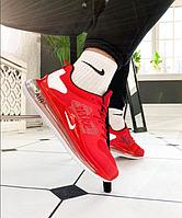 Мужские кроссовки Nike Air Max 720 2020 Red / Найк аир макс 720 красные