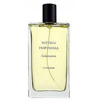 Парфюмированная вода Bottega Profumiera Galantuomo для мужчин (оригинал) - edp 100 ml tester