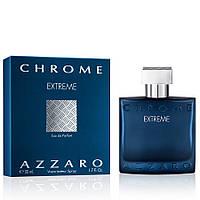 Парфюмированная вода Azzaro Chrome Extreme для мужчин (оригинал) - edp 50 ml