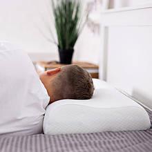 Анатомічні подушки (ортопедичні)