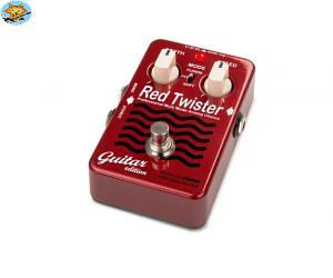 Гітарна педаль ефектів EBS Red Twister Guitar Edition