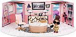 Кабінет Леді-бос Ігровий набір Стильний інтер'єр з лялькою L. O. L. Surprise! Furniture 3 серія 570042, фото 4