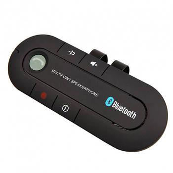 Беспроводной Bluetooth с функцией громкой связи в авто