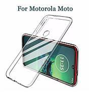 Ультратонкий чохол для Motorola Moto G8 Play