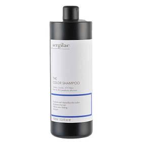 Шампунь для окрашенных волос Sergilac, 1000 мл