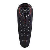 TV4U G30s 33IR Fly Air mouse Гіроскопічна аеромиша пульт з голосовим управлінням