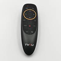TV4U G10s Fly Air mouse Гіроскопічна аеромиша пульт з голосовим управлінням