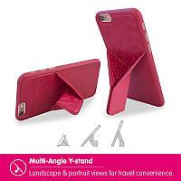 Чехол OZAKI O!coat 0.3+ Travel Versatile iPhone 6/6S Tokyo, OC571TK
