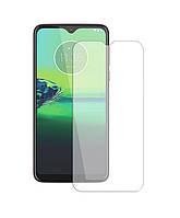 Захисне скло Glass для Motorola Moto G8 Play