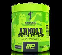 Arnold Series® Предтреники Iron Pump, 180 gr (30 serv)