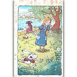 Школьная библиотека Алиса в стране чудес Авт: Кэрролл Л. Изд: Самовар, фото 2