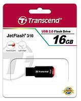 Накопитель USB Transcend JetFlash 310 16GB, TS16GJF310