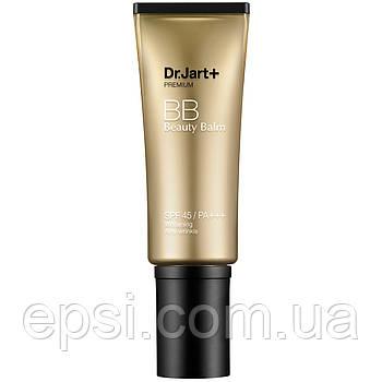 BB крем лифтинг эффект Dr.Jart+ Premium Beauty Balm SPF 45/PA+++ 40 мл