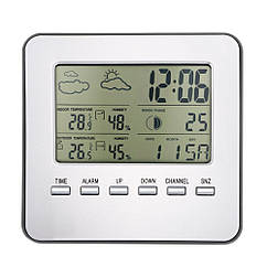 Метеостанция KKMoon weather station Серебристый mskkmoonsi, КОД: 1383230