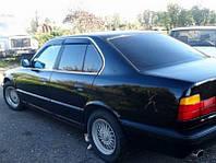Ветровики на BMW 5 Sd (E34) 1988-1995