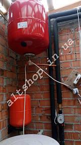 Солнечные коллектора для нагрева бассейна, отопление (частично) и ГВС. 7