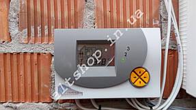 Солнечные коллектора для нагрева бассейна, отопление (частично) и ГВС. 9