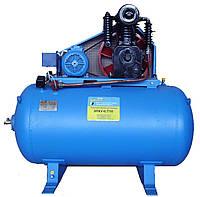 Электроприводные компрессорные установки ЭПКУ-0,6/7-150, фото 1