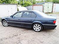 Ветровики на BMW 7 Sd (E38) 1994-2001