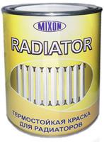 MIXON RADIATOR