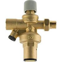 Автоматическая установка подпитки Caleffi 0,3-4 bar 70°C (553040)