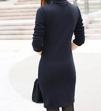 Женское платье Miranda (есть новый цвет БОРДО), фото 3