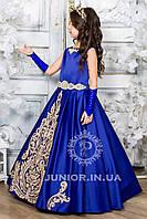 """Нарядное выпускное бальное платье для девочки """"Адель"""", фото 1"""