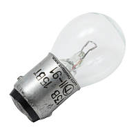 Лампа СМ 13-15 B15d/18
