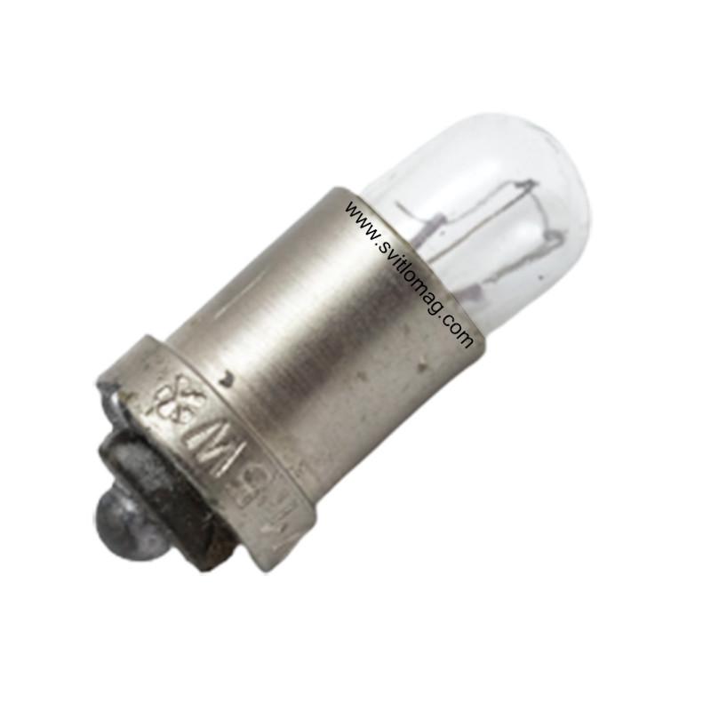 Лампа СМ 28-1,5 S6s/10