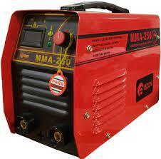 Зварювальний інвертор Edon MMA-250(кейс)