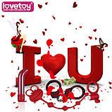 LOVE THRILLS LUXURY GIFT SET, фото 3