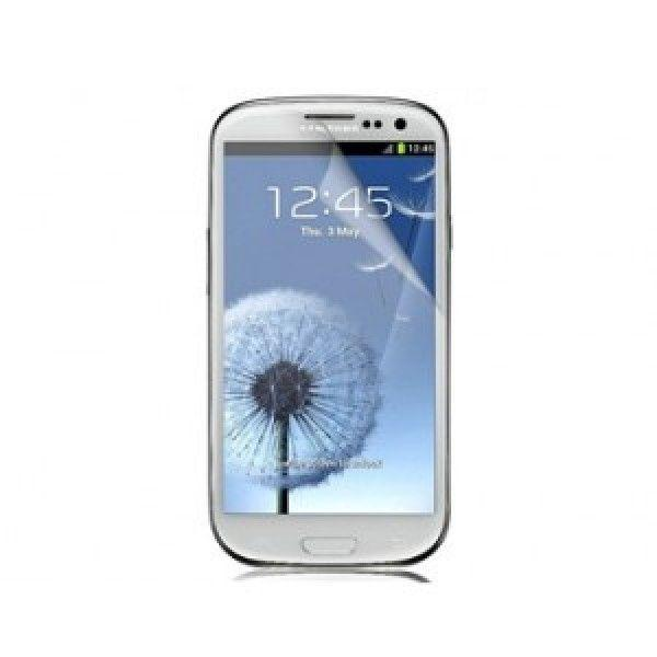 РАСПРОДАЖА! Защитная пленка для Samsung Galaxy S 3 GT-I9300