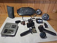 Панель приборів Renault Kangoo 1998-2006