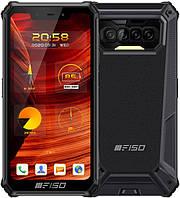 Защищенный смартфон Oukitel F150 Bison 2021 6/64GB Black