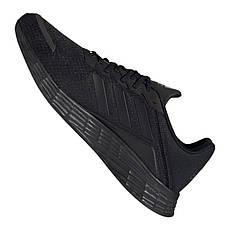 Кроссовки мужские оригинал adidas Duramo SL черные, фото 2