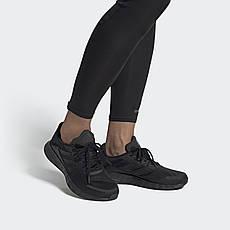 Кроссовки мужские оригинал adidas Duramo SL черные, фото 3