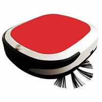 Робот пилосос Vacuum Cleaner WY-502 16001, розумний пилосос на акумуляторі