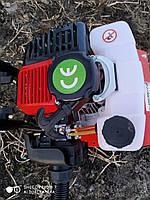 Мото-культиватор Viper бензиновый ручной CR-K12 2,2 л.с., фото 1