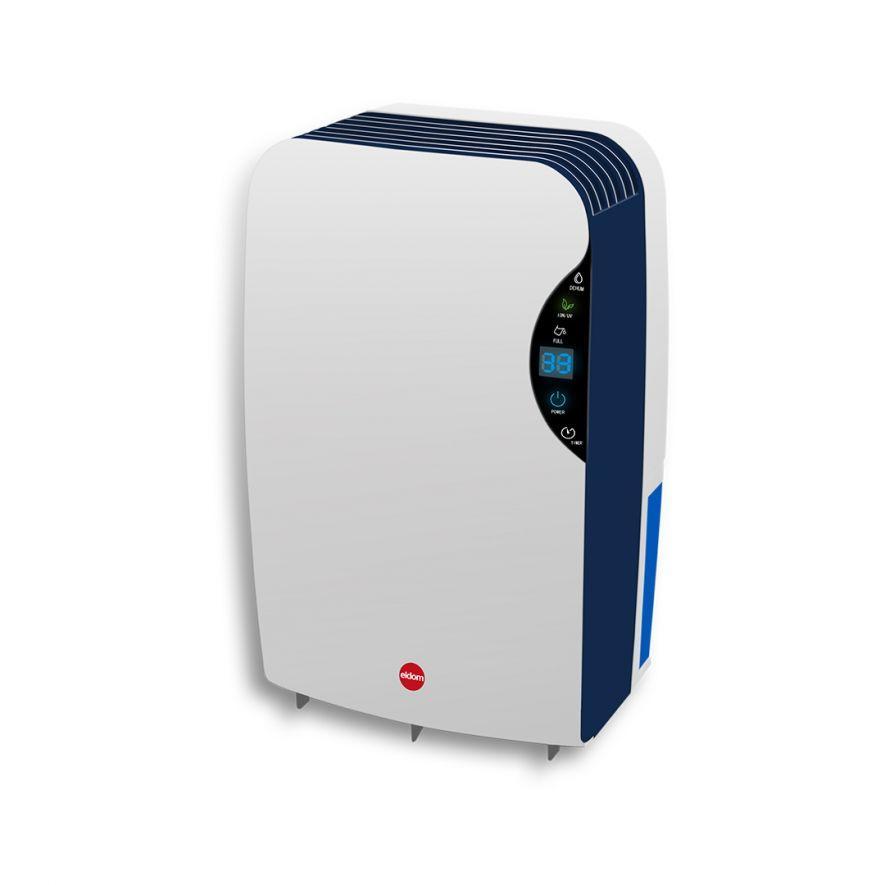 Осушувач повітря ELDOM OP600 DESI з таймером, 65 Вт, 2,5 л.