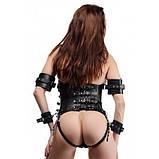 Бондаж для тіла для сексуальних ігор, фото 3