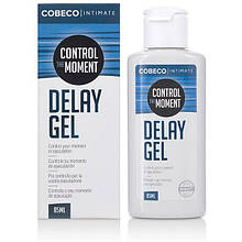 Гель для відстрочки еякуляції Cobeco Intimate Delay Gel Men (85ml)