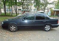 Ветровики на Volvo 850 Sd 1991-1997