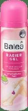 Жіночий гель для гоління з маслом авокадо Balea Rasier Gel for Women 150 мл