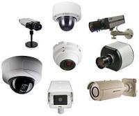 Камери и комплекты видеонаблюдения