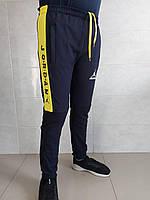 """Спортивні штани юніор JORDAN на хлопчика 12-16 років """"WHITE"""" купити оптом в Одесі на 7 км"""
