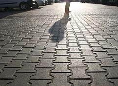 "Тротуарная плитка ""Тавр"" Brukland"
